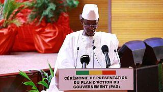 Mali : Choguel Maïga présente son plan gouvernemental