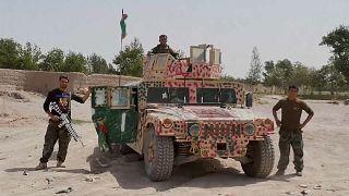 Les bureaux de l'ONU attaqués à Hérat en Afghanistan