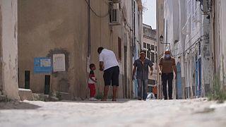 Tunisie : les partisans d'Ennahda, mitigés face à la situation politique