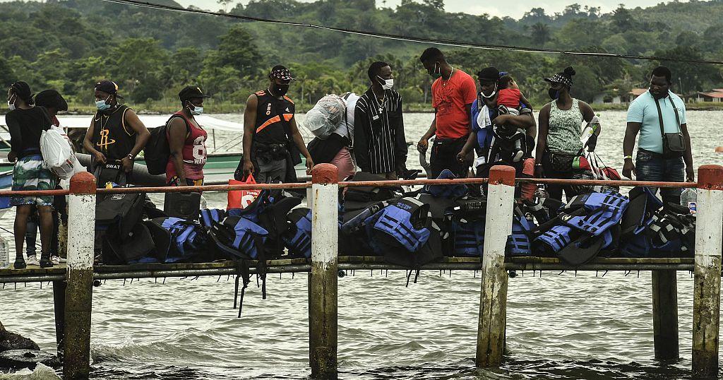 """Colombie : les migrants, un """"cadeau du ciel"""" pour l'économie locale"""