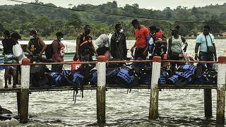 """En Colombie, les migrants sont un """"cadeau du ciel"""" pour l'économie locale"""