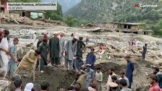 Afghanistan province