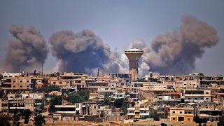 Daraa, Syria