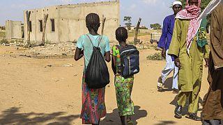 Burkina Faso : des enfants soldats toujours plus nombreux