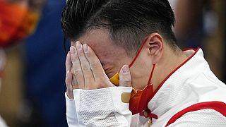 Ли Ян, гимнаст, КНР