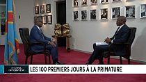 "RDC : ""Le recensement aura bien lieu"" [Interview Sama Lukonde]"