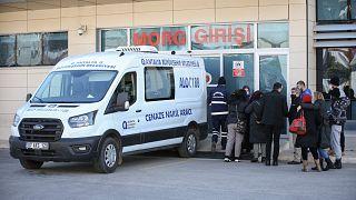 Antalya Devlet Hastanesi