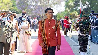 """Madagascar : nouvelles arrestations suite au """"complot"""" contre Andry Rajoelina"""