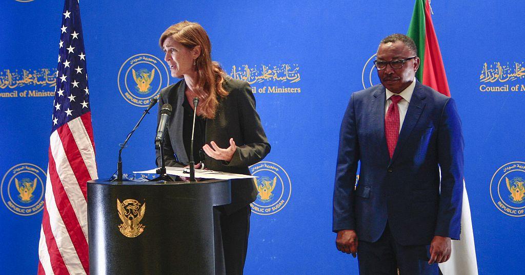 Soudan : l'USAID veut attirer des investisseurs étrangers