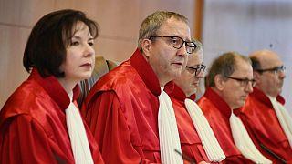 Alman mahkemesi