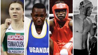 Négy sportoló, négy emlékezetes olimpiai történet
