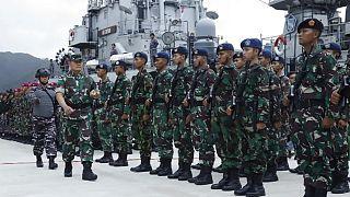 Endonezya Ordusu