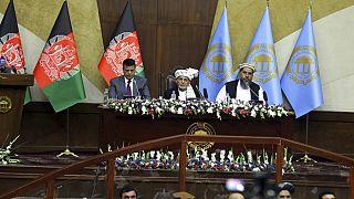 """Ashraf Ghani e il ritorno dei talebani in Afghanistan: """"Colpa del ritiro delle truppe americane"""""""