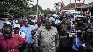Tanzanie : l'arrestation d'opposants douche les espoirs de renouveau