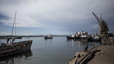 RDC : au moins 11 morts dans un naufrage sur le lac Tanganyika
