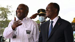 Côte d'Ivoire : Gbagbo réitère son souhait de libérer les 110 prisonniers