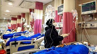بیمارستانی در ایران