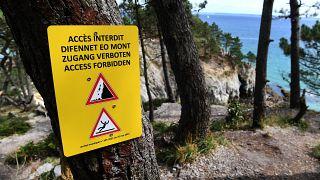 Zutritt verboten: Naturschutz auf der bretonischen Halbinsel Crozon