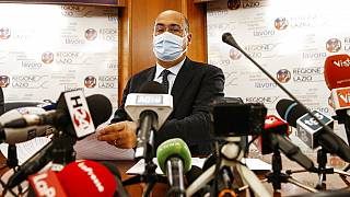 Cyberattacke legt Buchungssystem für Corona-Impfungen in Rom lahm