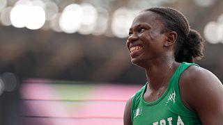 JO Tokyo : deux médailles pour l'Afrique