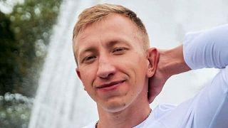 ویتالی شیشوف، کنشگر اهل بلاروس