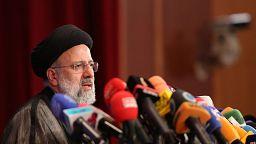 Machtwechsel im Iran: Ebrahim Raisi ist neuer Präsident