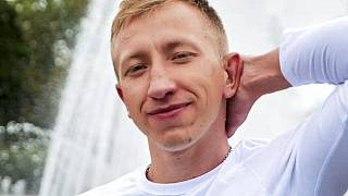 Ουκρανία: Νεκρός Λευκορώσος ακτιβιστής
