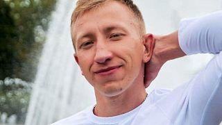 Belarus Evi Derneği Başkanı Vitaliy Şişov