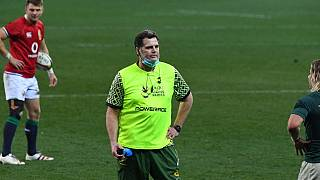 World Rugby condemns Erasmus and SA Rugby for criticizing refs