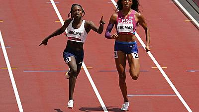 What exactly are track's testosterone rules?