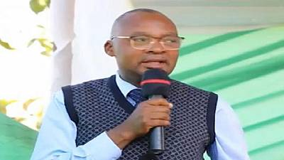 Tanzanie : décès du ministre de la Défense, Elias Kwandikwa