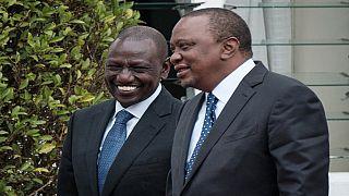 Kenya : les dessous de l'interdiction de voyage de William Ruto