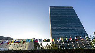 الامم المتحدة تعرب عن قلقها مما يجري في تونس وتعرض المساعدة