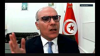 Тунис: госпереворот или антикризисные меры
