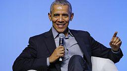 Obama wird 60 und plant große Geburtstagsparty mit mehr als 400 Gästen