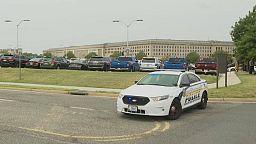 Alarm im Pentagon: Mehrere Personen durch Schüsse verletzt