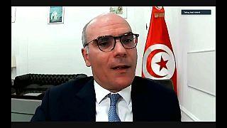 Nabil Ammar, embajador de Túnez ante la UE asegura que los diputados detenidos tienen la mejor oportunidad para defenderse.