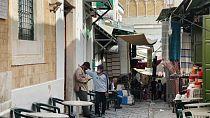 Tunisia's crisis persists despite President seizing control