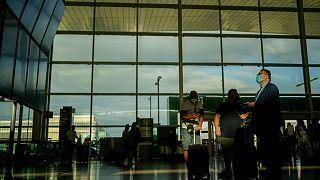 Συμφωνία για επέκταση του αεροδρομίου της Βαρκελώνης
