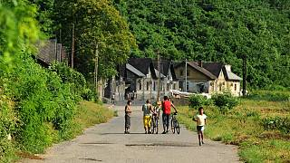 Roma közösségek felzárkóztatását is támogatta a Norvég Alap (illusztráció)