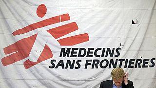 MSF se retire du nord du Cameroun [Interview Frédéric Janssens]