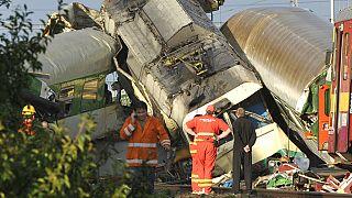 Τσεχία: Σύγκρουση τρένων με νεκρούς και σοβαρά τραυματίες