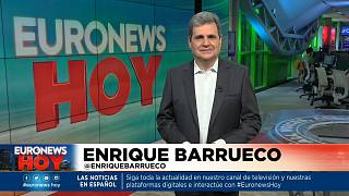 Las claves del día en 20 minutos presentadas por Enrique Barrueco