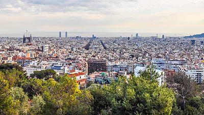 Barcelona's city authorities plan to make 21 major streets car-free.