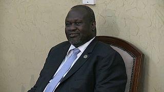 Soudan du Sud : le vice président Riek Machar destitué