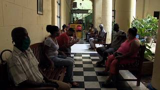 La situación más grave la presenta La Habana y las provincias centrales de Ciego de Ávila y Cienfuegos.