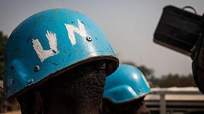 Centrafrique : renfort de 300 Casques bleus rwandais pour la Minusca