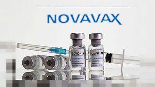 Unione europea e vaccino Novavax
