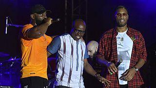 Côte d'Ivoire : retour du Festival des musiques urbaines d'Anoumabo
