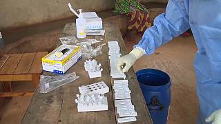 Covid-19 : le Burundi prêt pour la vaccination